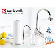 Carbonit SanUno Wasserfilter System