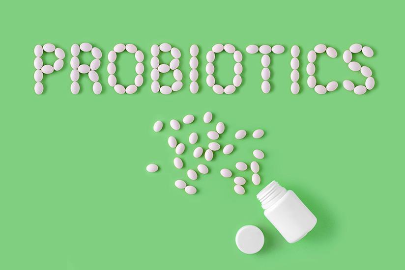 Chrashkurs Probiotika. Alles, was Sie über die nützlichen Darmbakterien wissen müssen