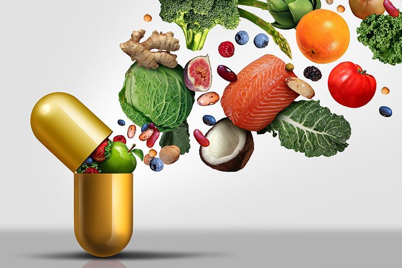 Mikronährstoffe: Für die Vitalfunktionen essentiell