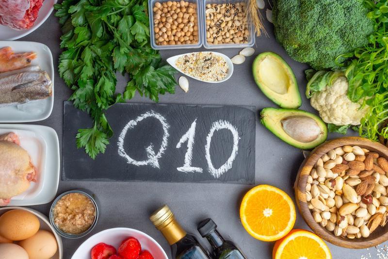 Q10, Statine und Muskelschmerzen. Das sollten Patienten mit erhöhtem Cholesterinspiegel beachten
