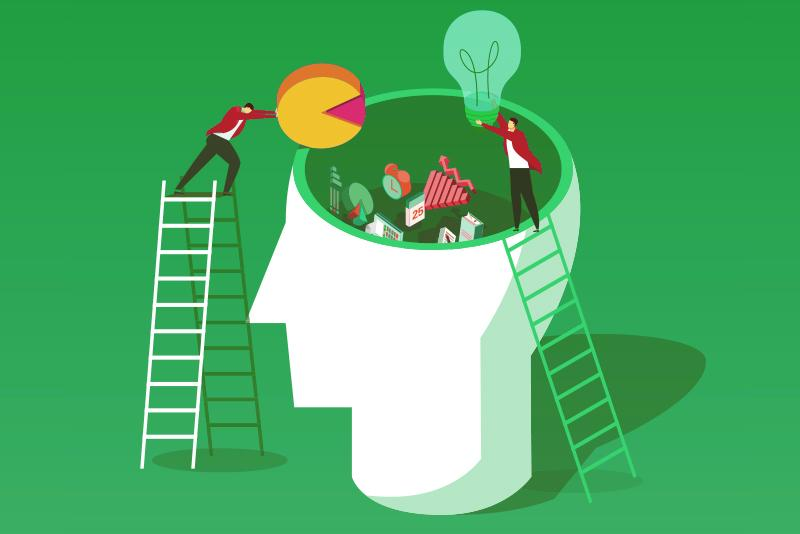 Nahrungsergänzungen für mehr Konzentration. Mit diesen Vitalstoffen stärken Sie das Gehirn