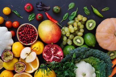 Überblick über sekundäre Pflanzenstoffe und andere pflanzliche Wirkstoffe