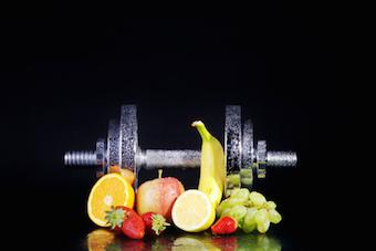 Mit Obst und Gemüse gesund leben