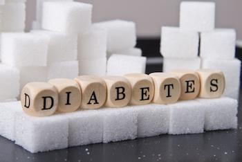 Zuckerkrankheit ist eine Folgekrankheit
